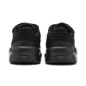 Thumbnail 3 of RS 9.8 Core Toddler Shoes, Puma Black, medium