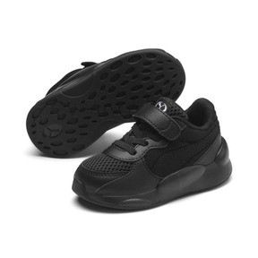 Thumbnail 2 of RS 9.8 Core Toddler Shoes, Puma Black, medium