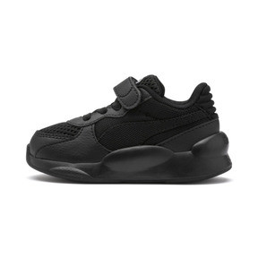 Thumbnail 1 of RS 9.8 Core Toddler Shoes, Puma Black, medium