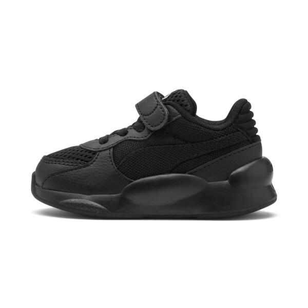 RS 9.8 Core Toddler Shoes, Puma Black, large