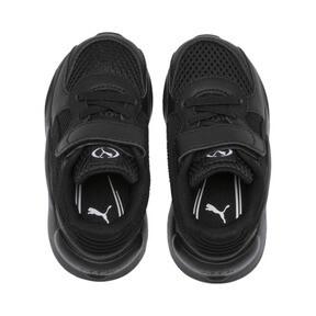 Thumbnail 6 of RS 9.8 Core Toddler Shoes, Puma Black, medium