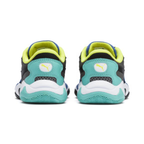 Thumbnail 3 of Storm Origin Kids' Trainers, Galaxy Blue-CASTLEROCK, medium