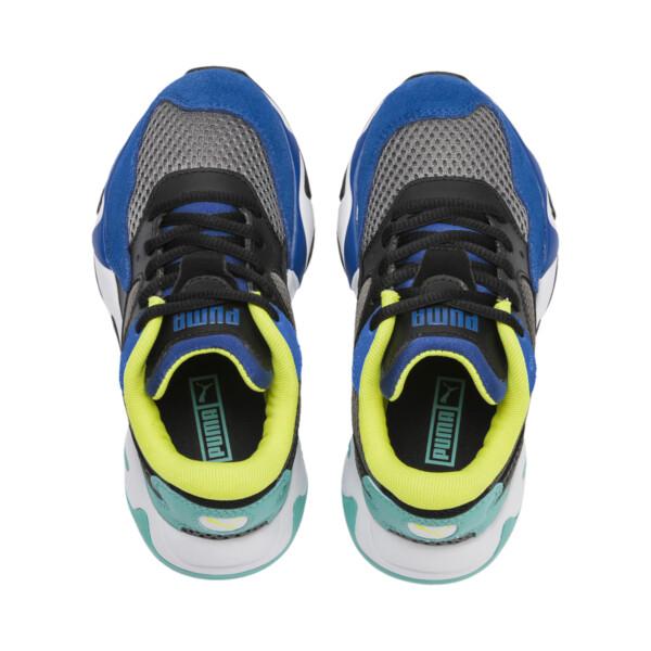Zapatos Storm Origin para niños, Galaxy Blue-CASTLEROCK, grande