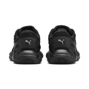 Miniatura 3 de Zapatos Storm Origin para niños, Puma Black, mediano