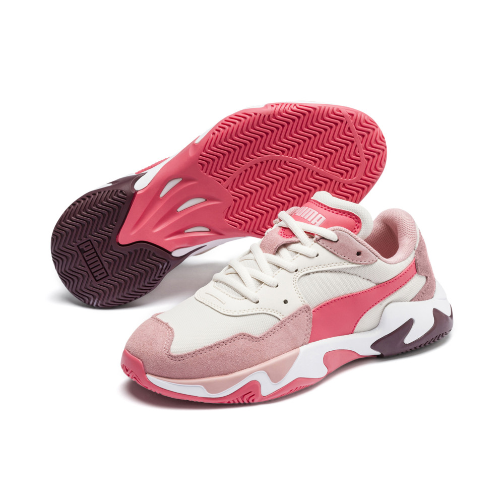 Image Puma Storm Ray Youth Trainers #2