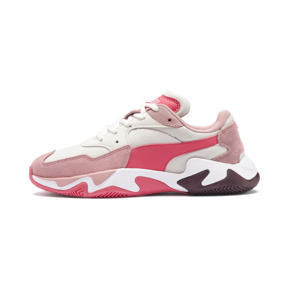 Image Puma Storm Ray Youth Trainers #1