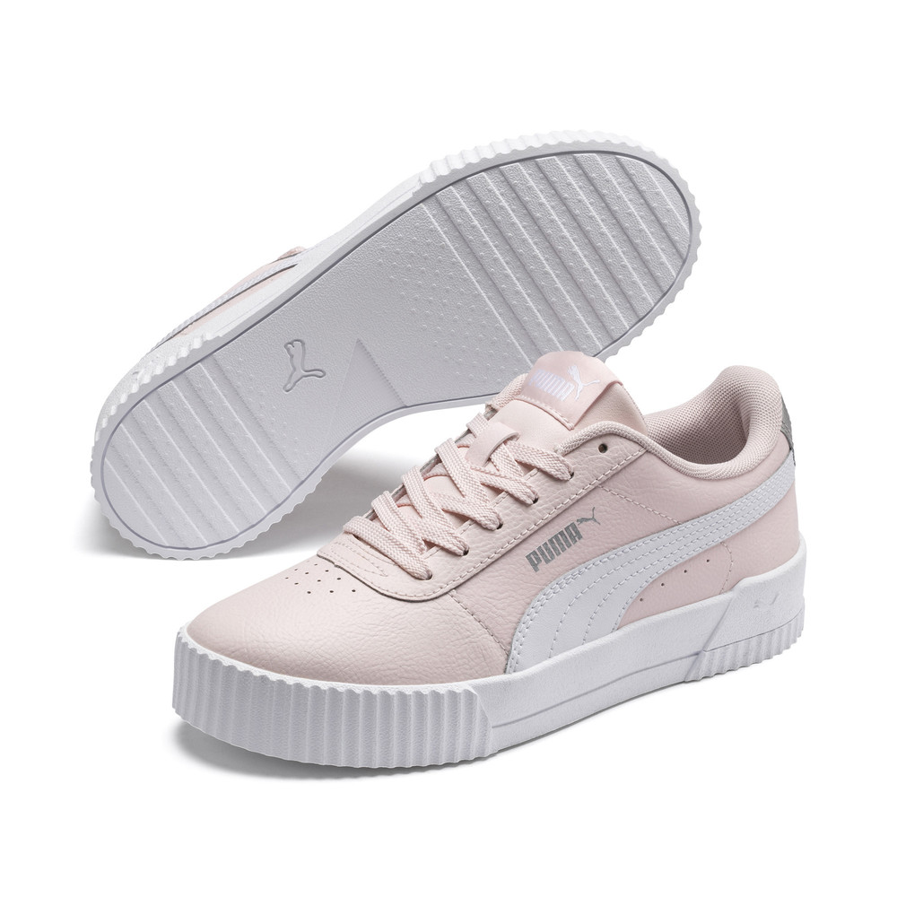 Image PUMA Carina L Youth Sneakers #2