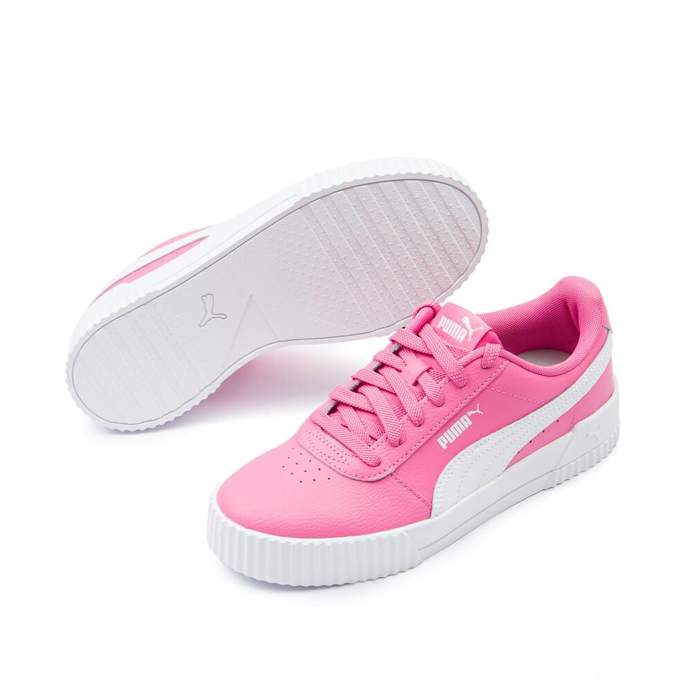 Image PUMA Carina L Youth Sneakers #2