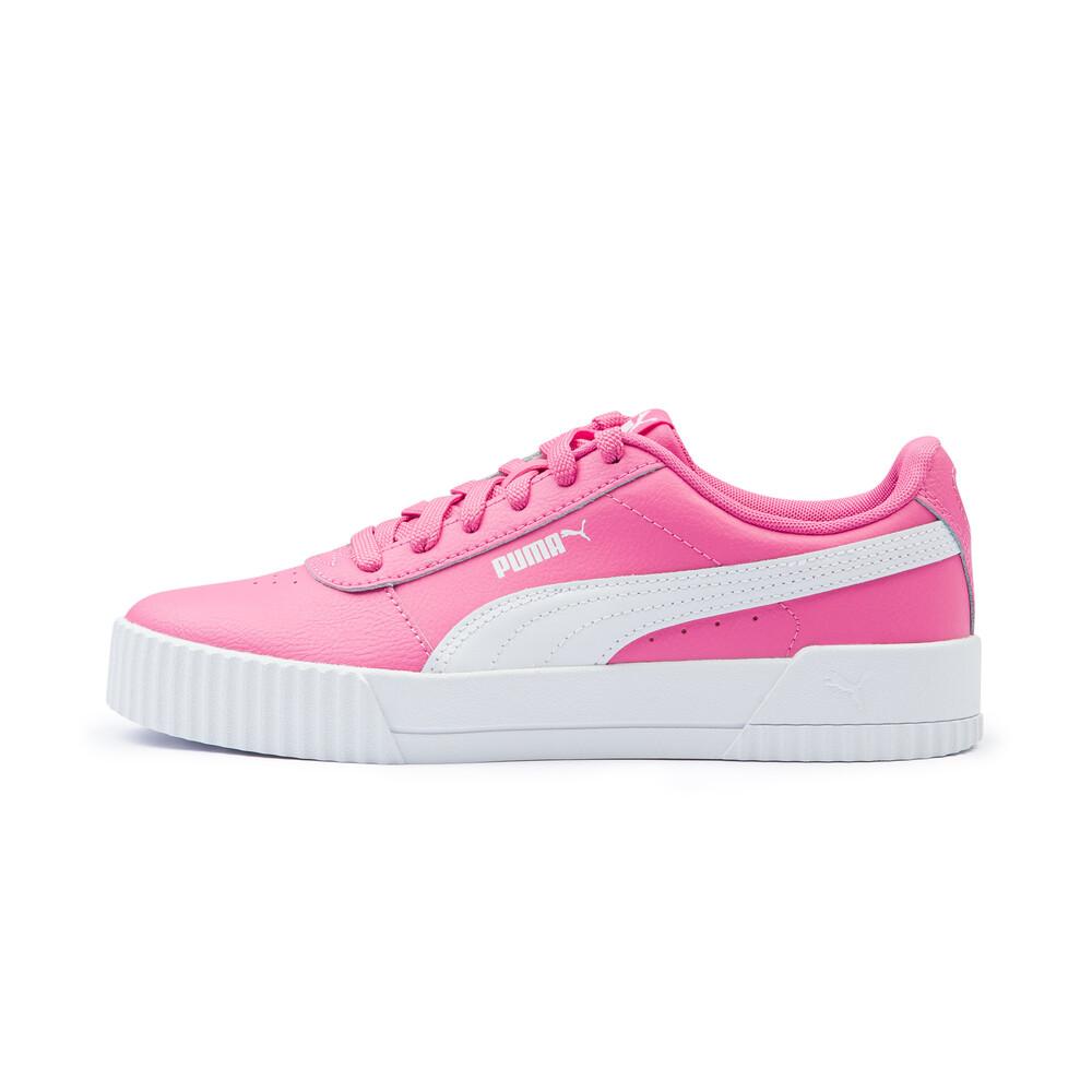 Image PUMA Carina L Youth Sneakers #1