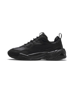 Image Puma Thunder Leather Trainers