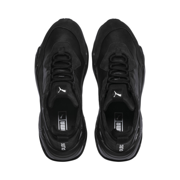 Zapatillas Thunder Leather, Puma Black, grande