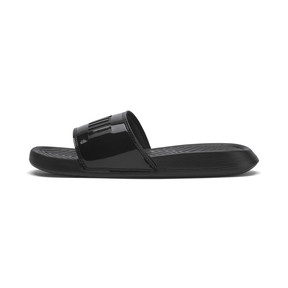 Popcat Patent Women's Sandals