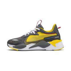 Zapatillas PUMA x TRANSFORMERS RS-X Bumblebee