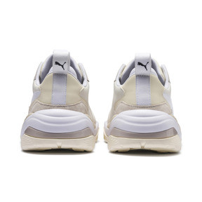 Thumbnail 3 of Thunder Nature Trainers, S Gray-W White-Cloud Cream, medium