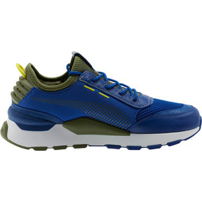 Thumbnail 4 of RS-0 RM Sneakers, Surf The Web-Olivine, medium