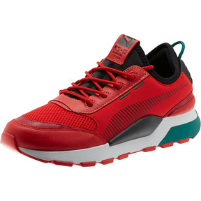 Thumbnail 1 of RS-0 RM Sneakers, High Risk Red-Puma Black, medium