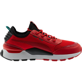 Thumbnail 4 of RS-0 RM Sneakers, High Risk Red-Puma Black, medium