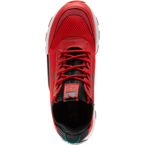 Thumbnail 5 of RS-0 RM Sneakers, High Risk Red-Puma Black, medium