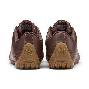 Thumbnail 3 of Drift Cat 5 Ultra II Trainers, Chocolate Brown-Puma Silver, medium