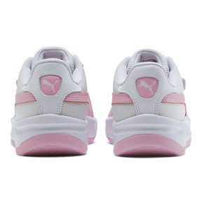 Thumbnail 3 of California Women's Sneakers, Puma Wht-Pale Pink-Puma Wht, medium