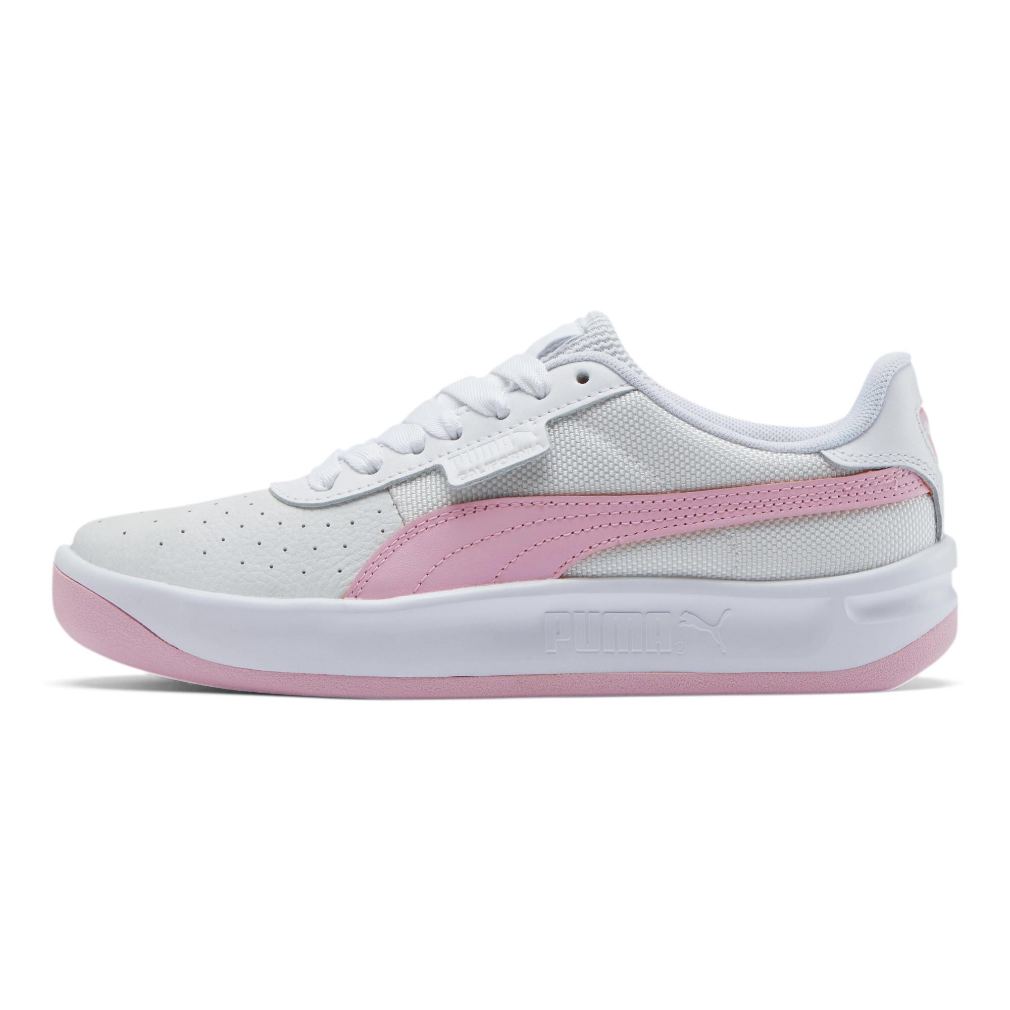 PUMA-California-Women-039-s-Sneakers-Women-Shoe-Sport-Classics thumbnail 4