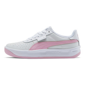 Thumbnail 1 of California Women's Sneakers, Puma Wht-Pale Pink-Puma Wht, medium