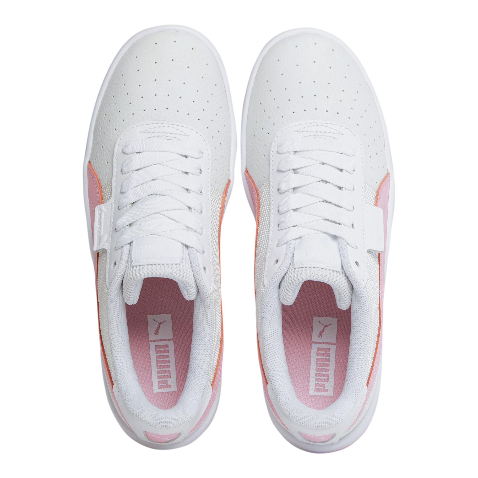 PUMA-California-Women-039-s-Sneakers-Women-Shoe-Sport-Classics thumbnail 7