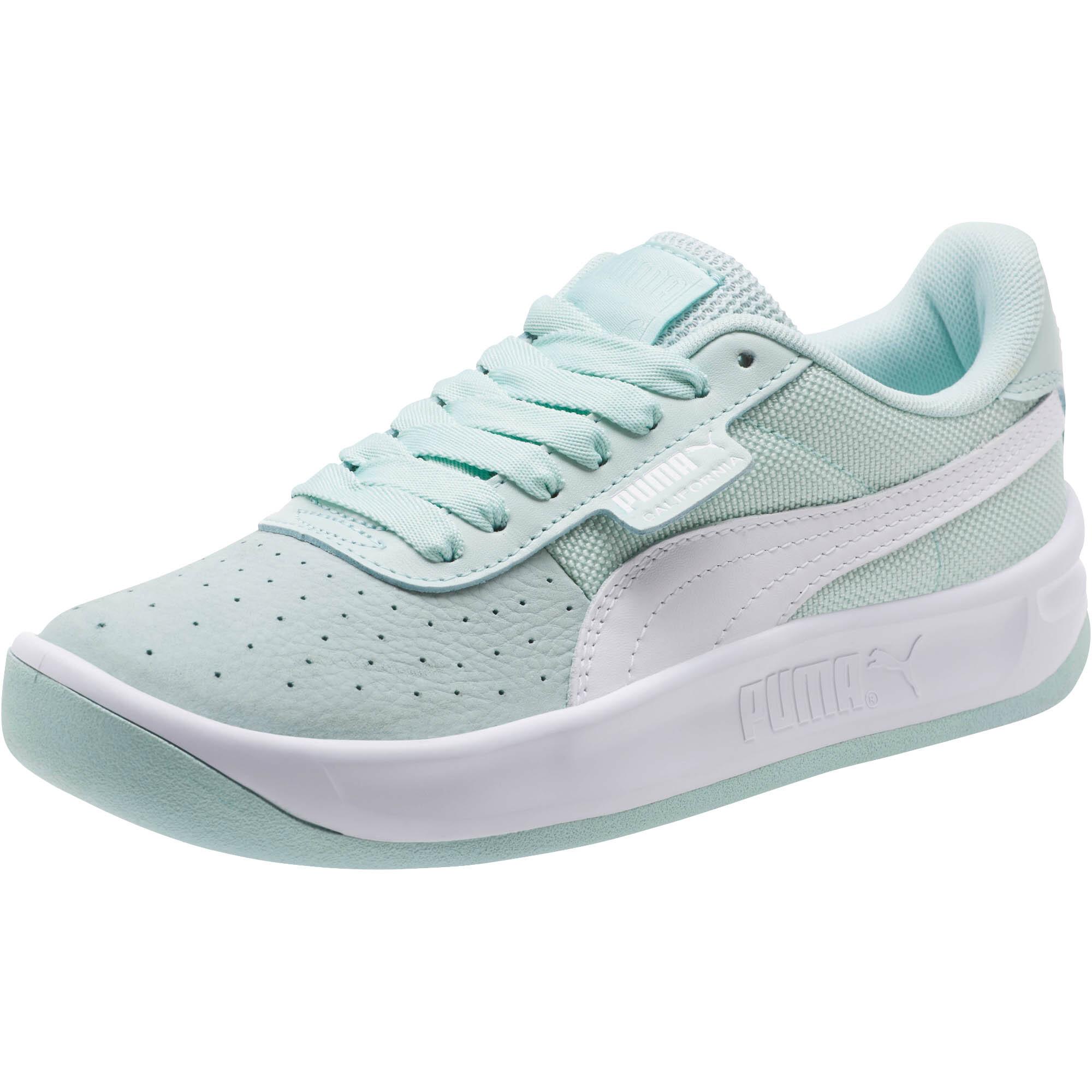 PUMA-California-Women-039-s-Sneakers-Women-Shoe-Sport-Classics thumbnail 10