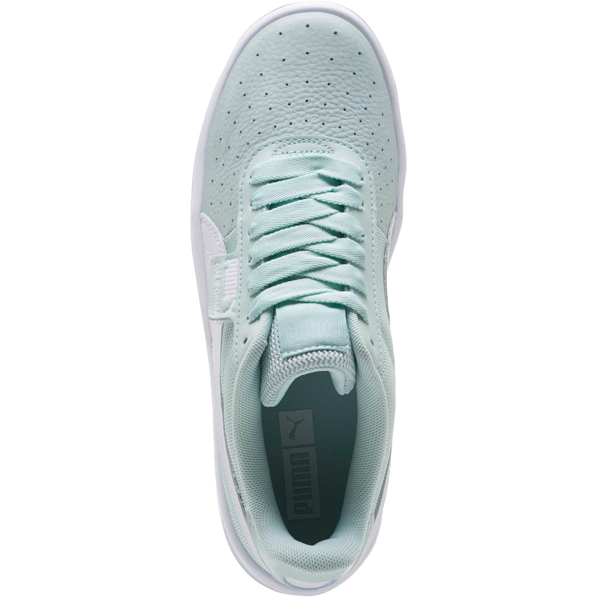 PUMA-California-Women-039-s-Sneakers-Women-Shoe-Sport-Classics thumbnail 12