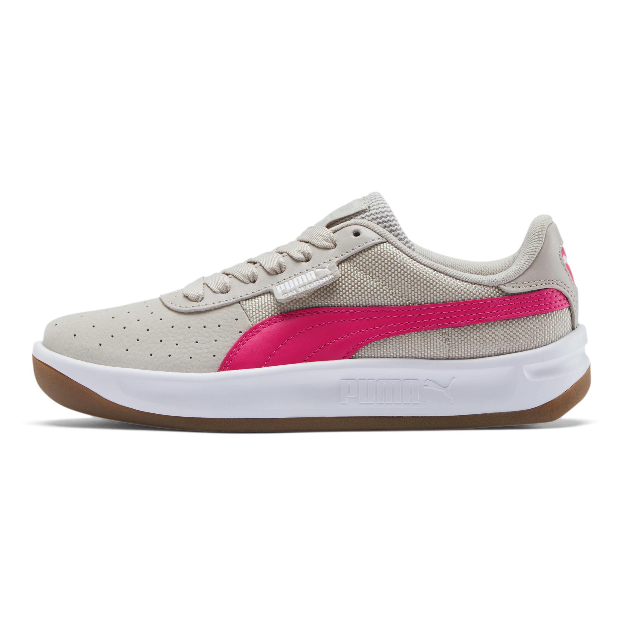 PUMA-California-Women-039-s-Sneakers-Women-Shoe-Sport-Classics thumbnail 15