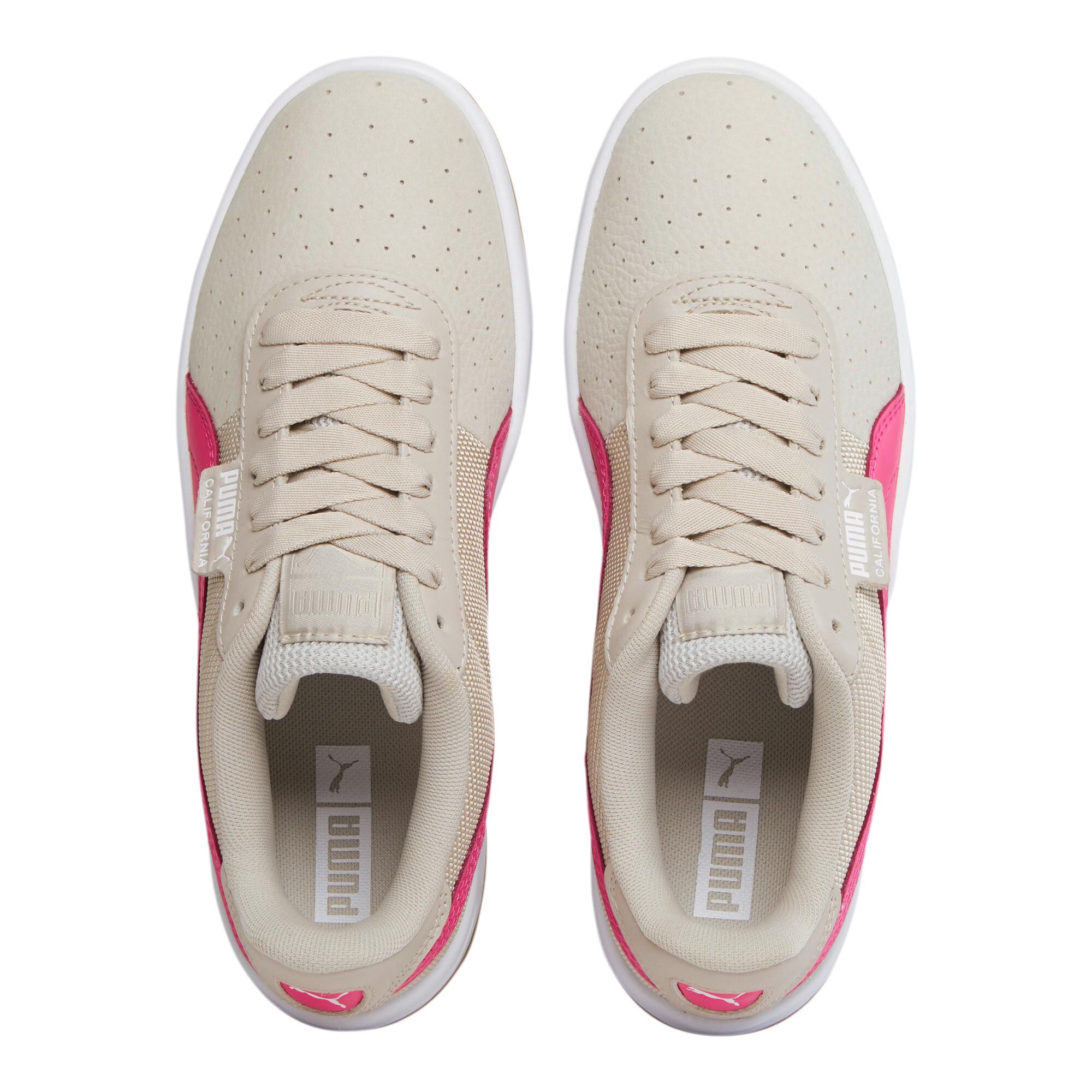 PUMA-California-Women-039-s-Sneakers-Women-Shoe-Sport-Classics thumbnail 18