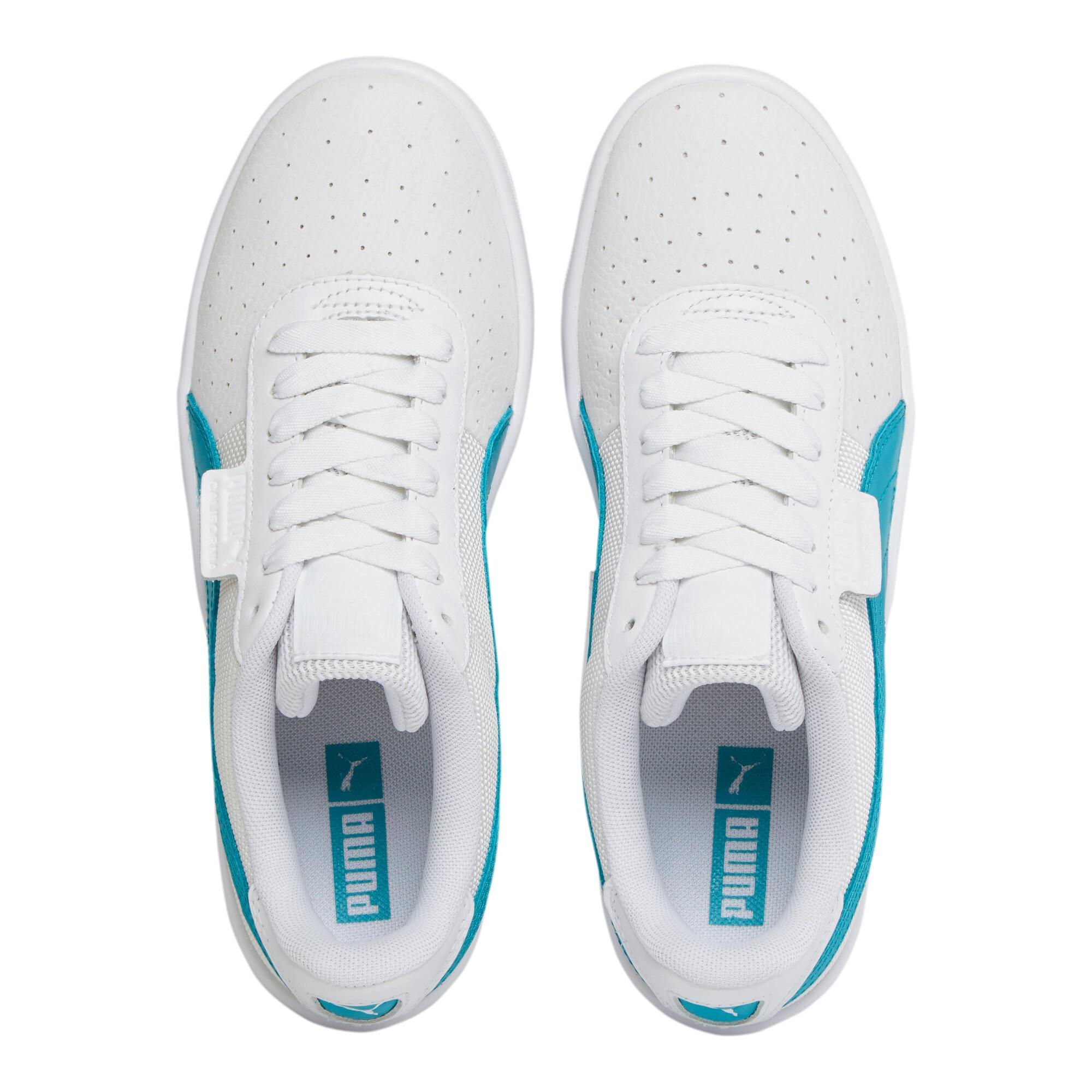 PUMA-California-Women-039-s-Sneakers-Women-Shoe-Sport-Classics thumbnail 24