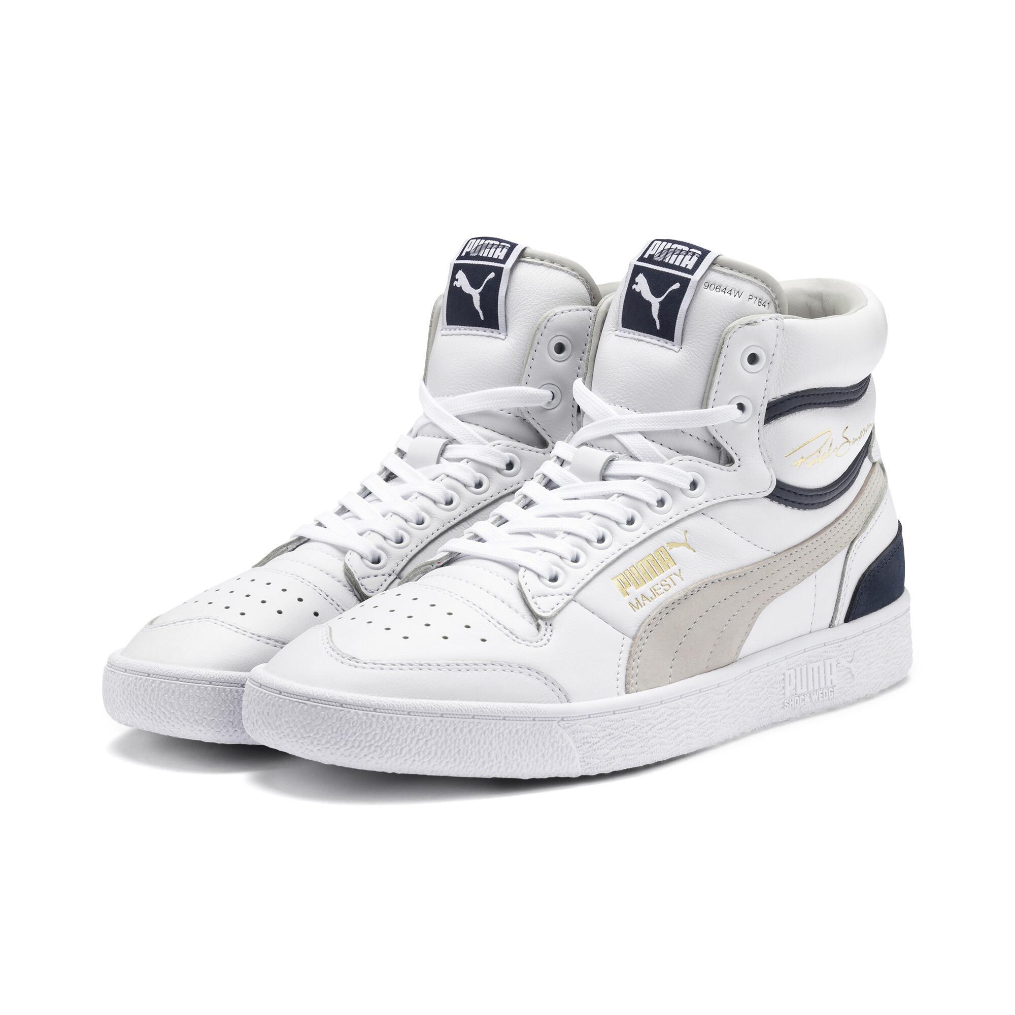 Image Puma Ralph Sampson Mid OG Sneakers #2