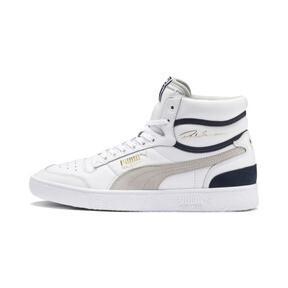 Zapatos deportivos de caña media Ralph Sampson OG