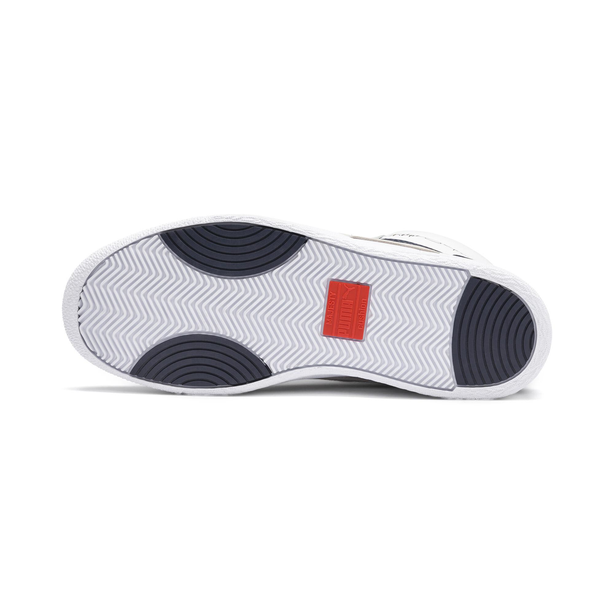 Image Puma Ralph Sampson Mid OG Sneakers #4