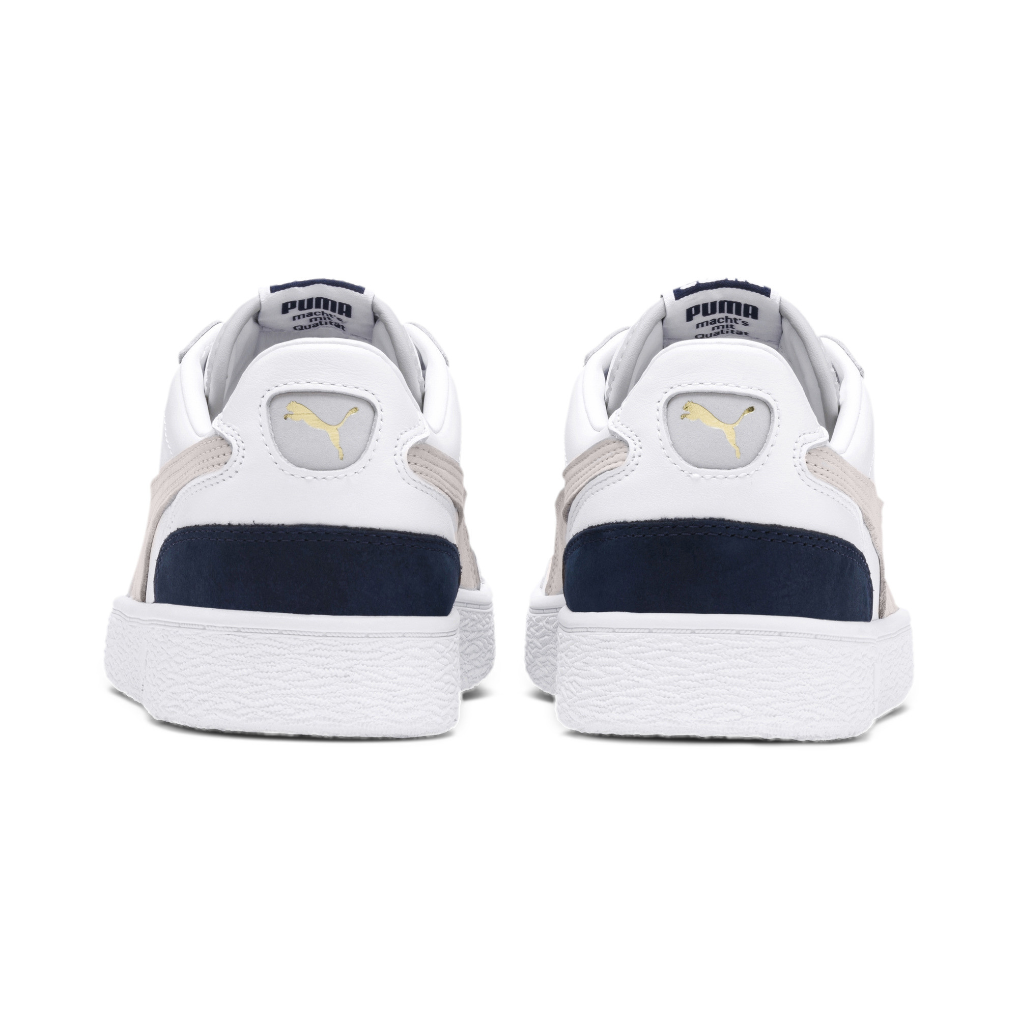 Image Puma Ralph Sampson Low OG Trainers #4