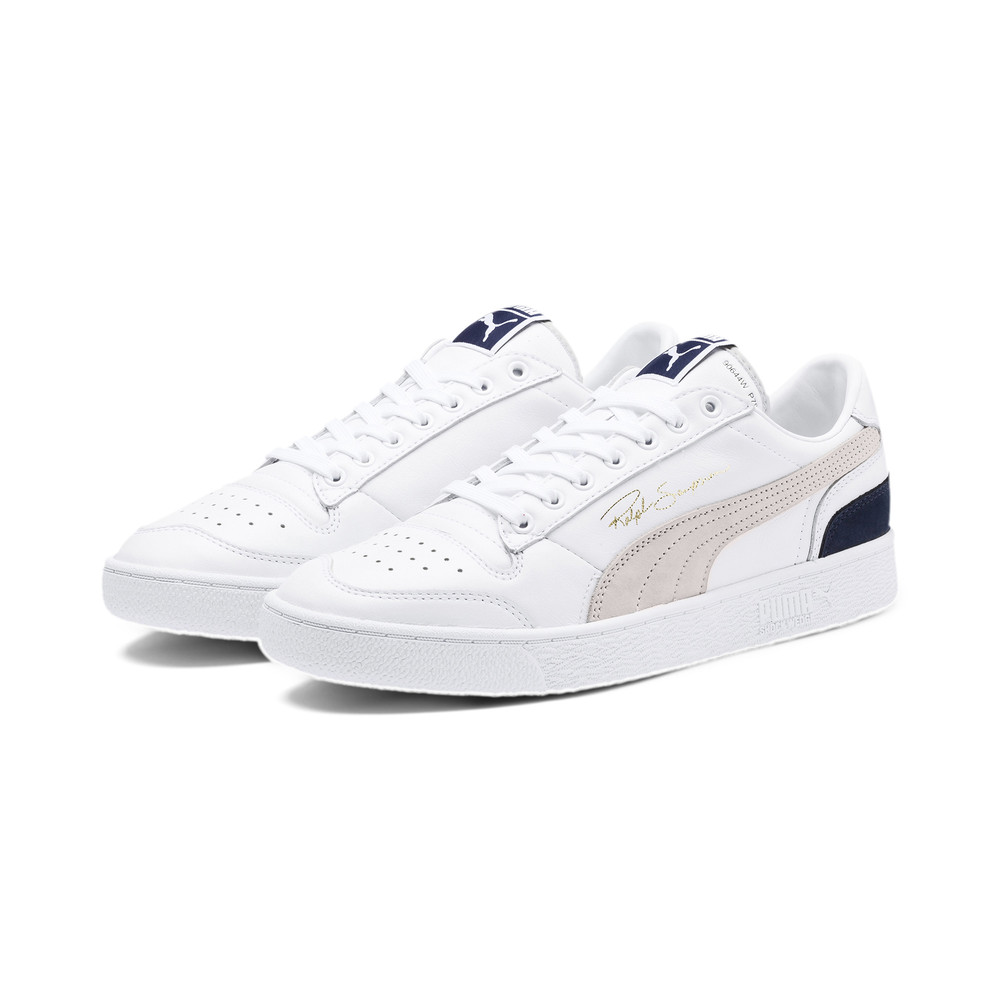 Image Puma Ralph Sampson Low OG Trainers #2