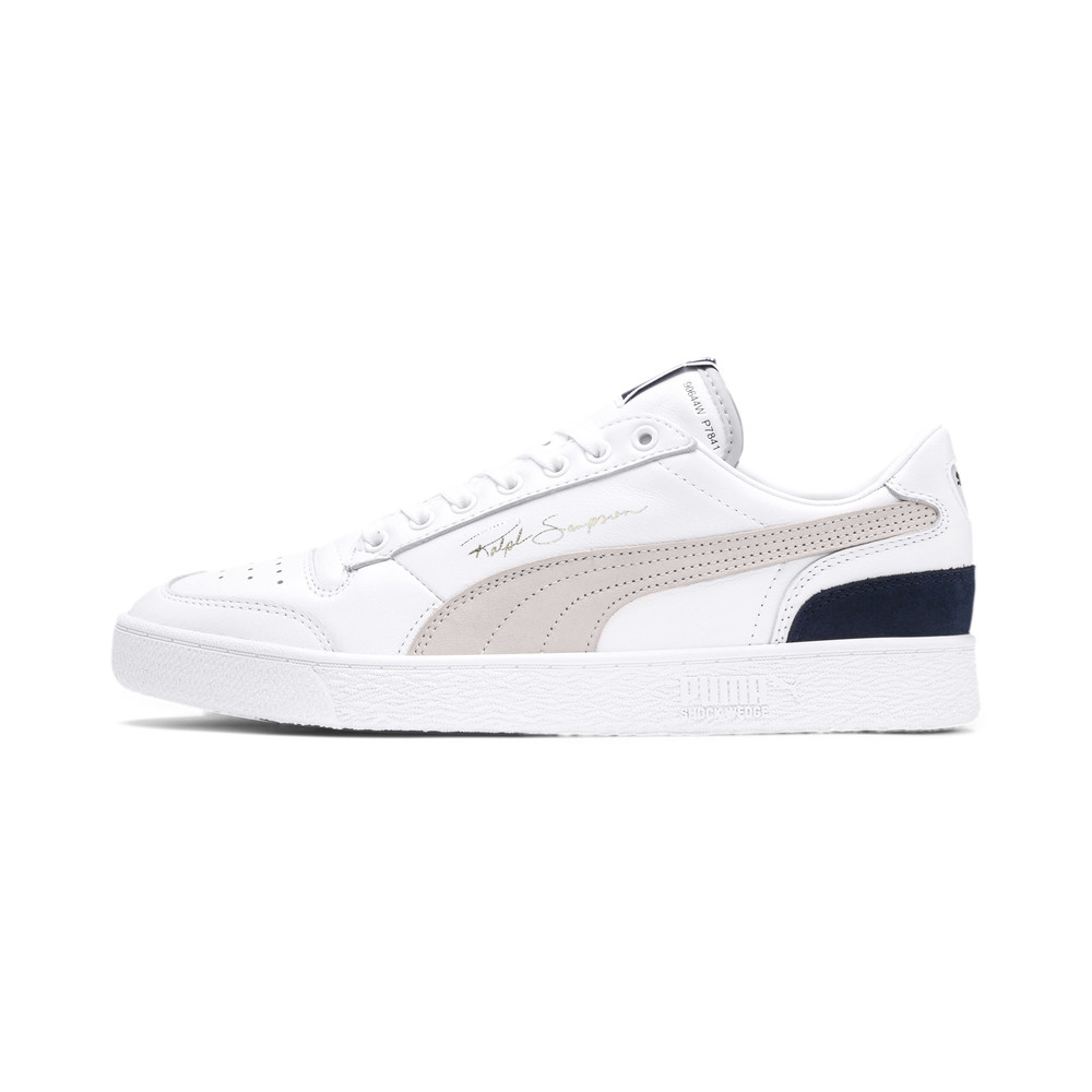 Image Puma Ralph Sampson Low OG Trainers #1