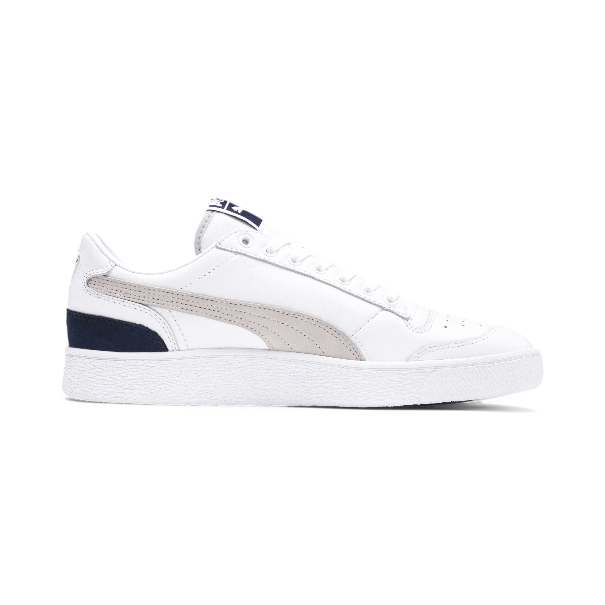 Image Puma Ralph Sampson Low OG Trainers #6