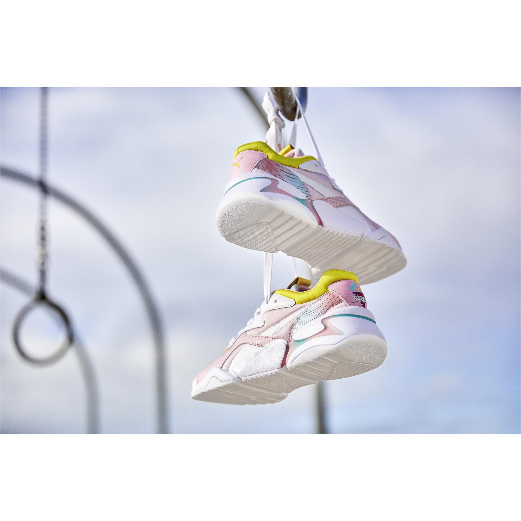 Image Puma PUMA x BARBIE Nova Sneakers #8