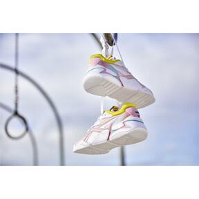 Thumbnail 8 of Nova x Barbie Women's Sneakers, Puma White-Orchid Pink, medium