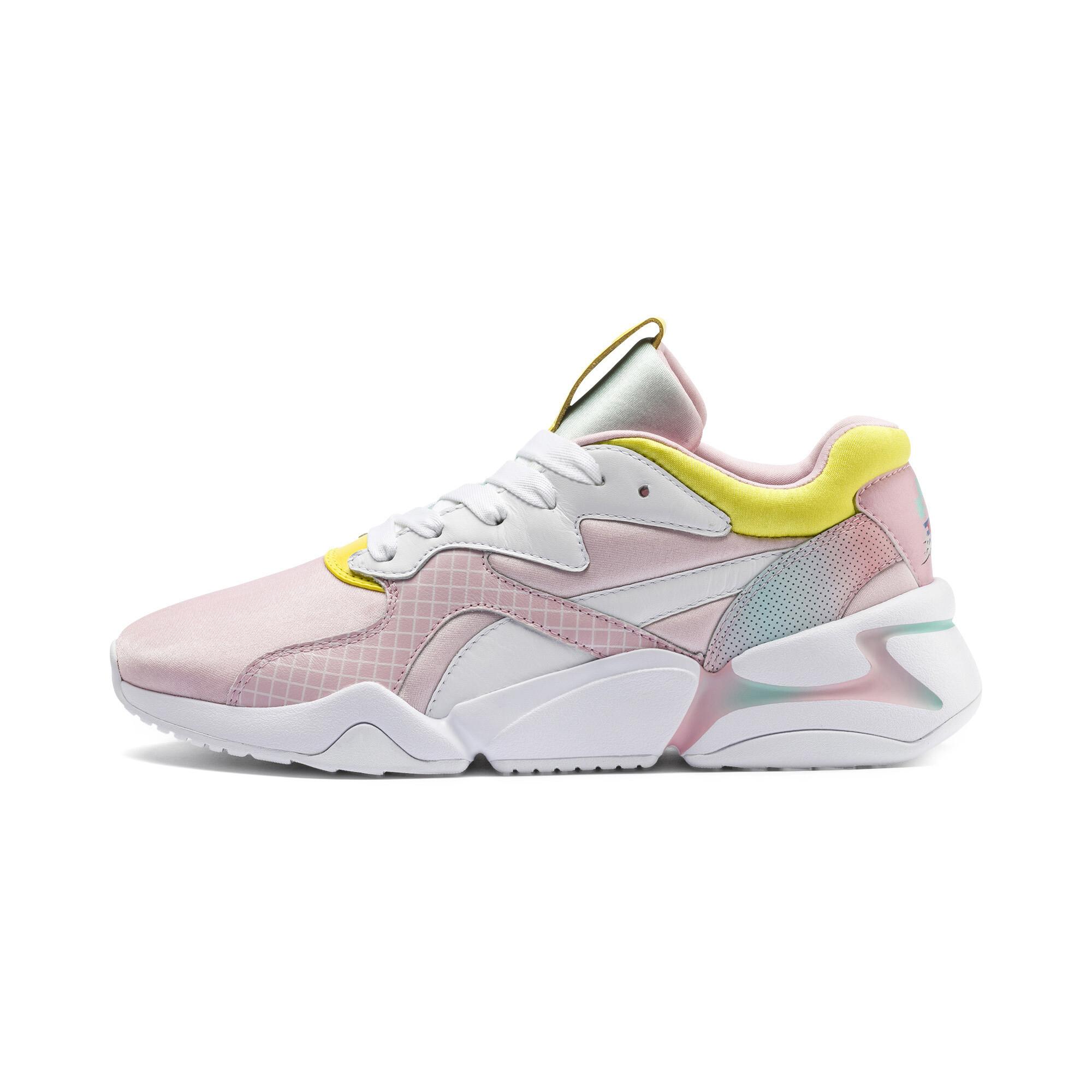 f4eb459b PUMA x BARBIE Nova Sneakers