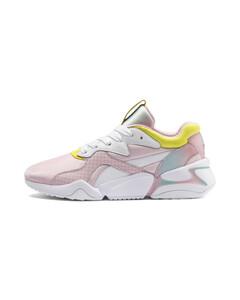 Image Puma PUMA x BARBIE Nova Sneakers