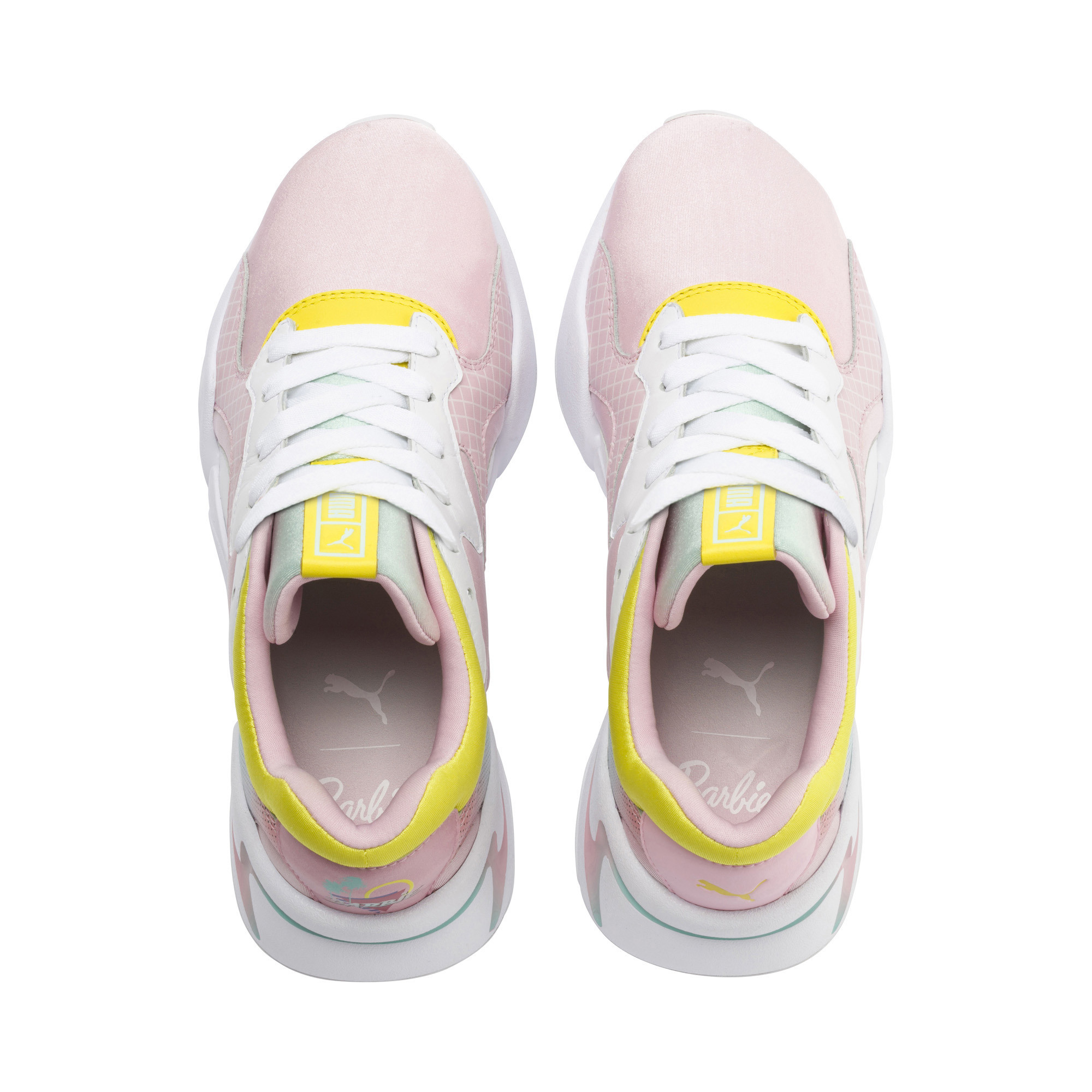 Image Puma PUMA x BARBIE Nova Sneakers #6