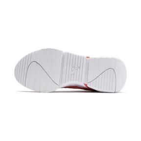 Thumbnail 4 of Nova x Pantone Women's Sneakers, Living Coral-Puma White, medium
