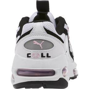 Thumbnail 4 of CELL Endura Women's Sneakers, Puma White-Pale Pink, medium