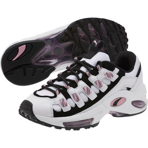 Thumbnail 2 of CELL Endura Women's Sneakers, Puma White-Pale Pink, medium