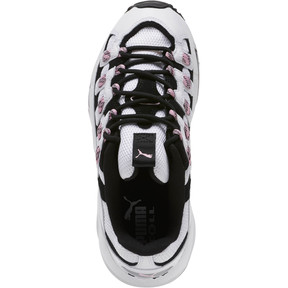 Thumbnail 5 of CELL Endura Women's Sneakers, Puma White-Pale Pink, medium