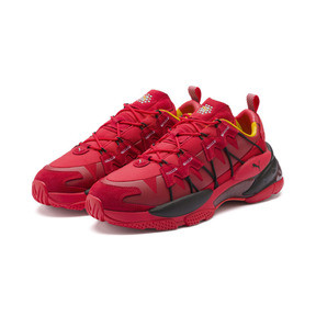 Thumbnail 2 of LQDCELL Omega Manga Cult Trainers, High Risk Red, medium