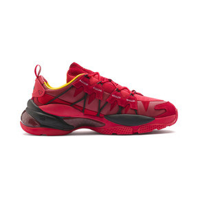 Thumbnail 5 of LQDCELL Omega Manga Cult Training Shoes, High Risk Red, medium